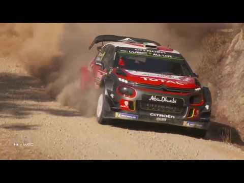 2018 Rally Turkey - Best of Friday