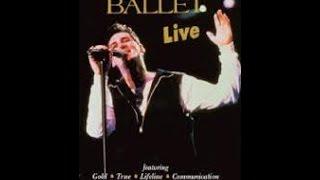 Spandau Ballet - Live (1990)