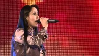 Tangela Vieira - Já Passou ( DVD AO VIVO)