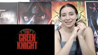 The Green Knight | A24 | Official Teaser Trailer REACTION!