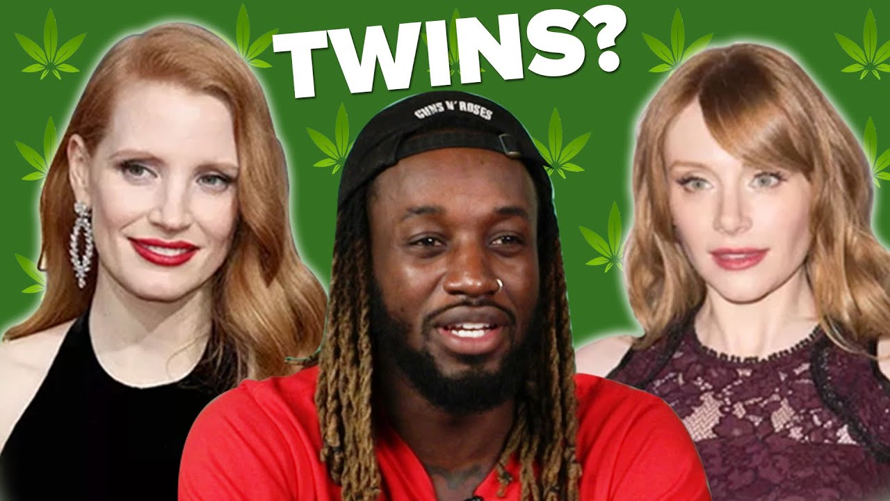 High People Take A Celebrity Doppelgänger Quiz thumbnail