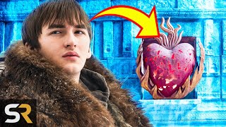 Game Of Thrones Theory: Bran Is The Lord Of Light