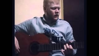 تحميل اغاني اللي نساك انساه - جيتار / Elli nsak ensah- guitar [ أحمد الحافظ ] MP3