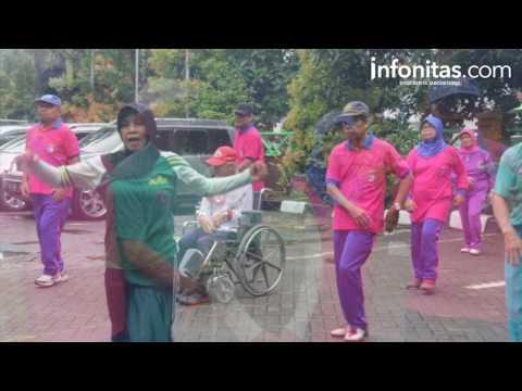 Persatuan Olahraga Pernapasan Indonesia (PORPI) Ranting Meruya Utara