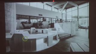 Decolonizing Design Lecture Series ft. Chris Cornelius