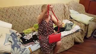 Мама готовится к Пэт  КТ