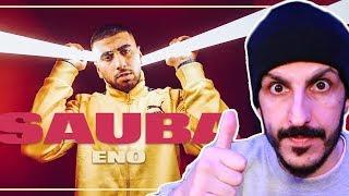 Producer REAGIERT Auf ENO   SAUBA (Official Video)