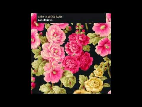 Bleeding Muddy Water (Song) by Mark Lanegan Band