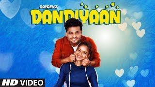 gratis download video - Dandiyaan (Smile) Royden | Latest Punjabi Song 2019