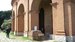 preview picture of video 'Rom. Ostia Antica.'