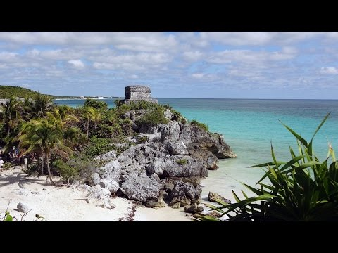 Mexico – Tulum (Costa Luminosa Excursion)
