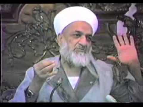 درس سماحة الشيخ أحمد كفتارو- رحمه الله - تفسير سورة النور الجزء 20