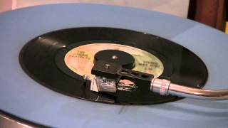 The Doobie Brothers - Take Me In Your Arms (Rock Me) - 45 RPM