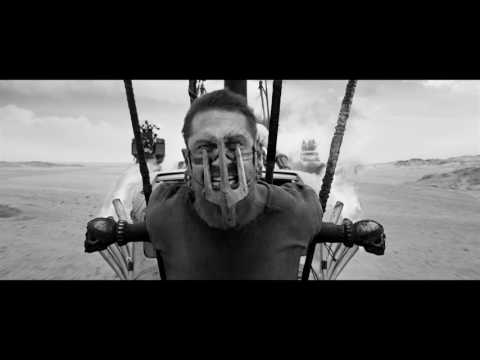 "Bande-annonce ""Mad Max : Fury Road - Black & Chrome"""