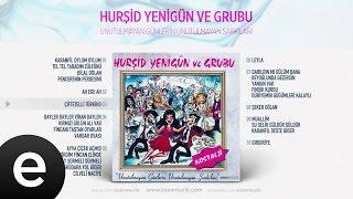 Çiftetelli Türkiko (Hurşid Yenigün) Official Audio #çiftetellitürkiko #hurşidyenigün - Esen Müzik