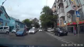 Лохи на дороге или научи быдло ездить #17