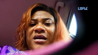 BROKEN SOUL Latest Yoruba Movie 2018 Lateef Adedimeji | Nkechi Blessing