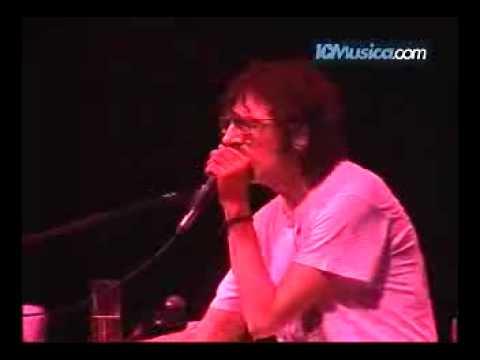 Charly Garcia 12 Telepaticamente (Gran Rex 2005)
