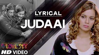 'Judaai' - Song Audio - I Love NY