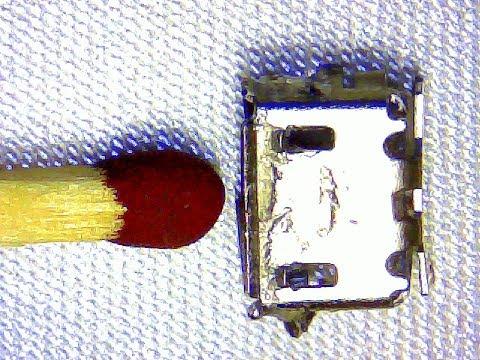 Repair Micro USB Buchse am Handy,Smartphone,Tablet,Kamera wechseln