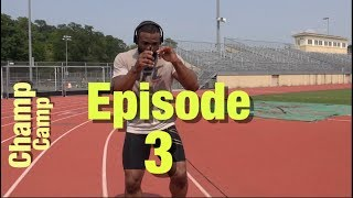 UFC 228: Champ Camp 5 Tyron Woodley Ep.3