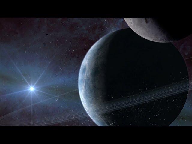 IAC Investiga – Sistemas Planetarios