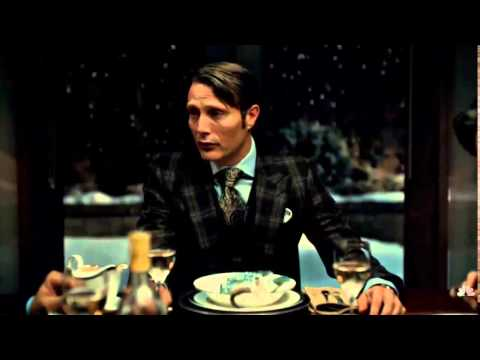 Hannibal 2.08 (Preview)