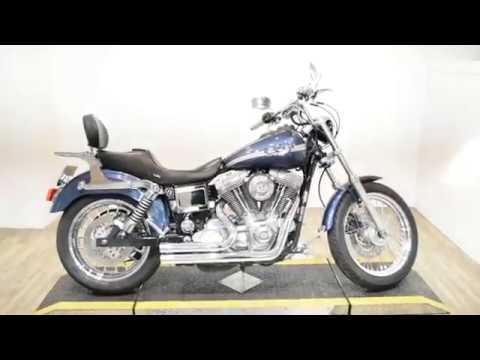 2003 Harley-Davidson FXD Dyna Super Glide® in Wauconda, Illinois