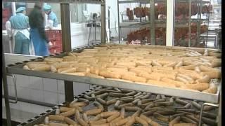 Мамадыш колбасный цех ИП Мутигуллин РМ
