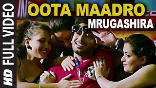 Mrugashira - Oota Maadro