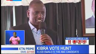 ODM alleges IEBC is plotting to rig Kibra mini poll in favor of Mariga