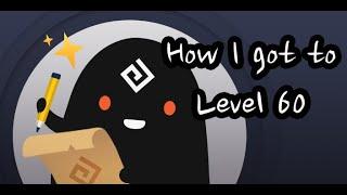 [Black Desert Online] How I got to Level 60