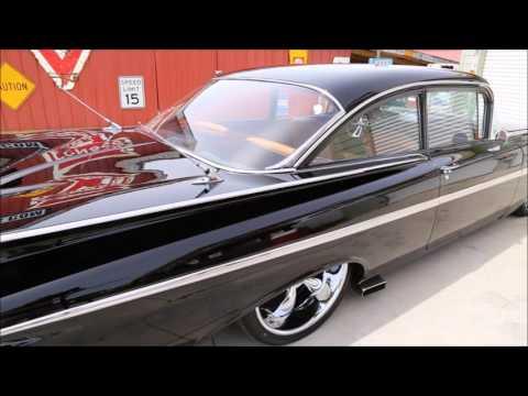 Video of '59 Bel Air - I3CB