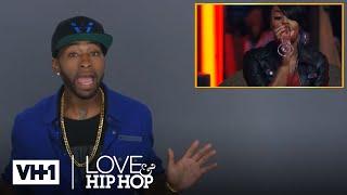 Love & Hip Hop: Hollywood | Check Yourself Season 2 Episode 10: Not Your Lane | VH1