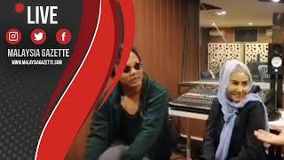 MGTV LIVE | Kami live bersama Ella sekarang