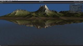 Create Island Heightmap Brackeys Forum