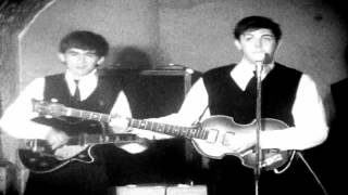 Some Other Guy (Live at Cavern Club) - The Beatles