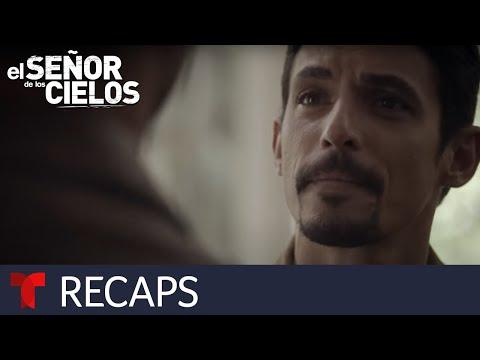 El Señor de los Cielos 6 | Recap (09/21/2018) | Telemundo