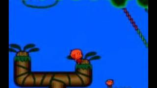 Bonk's Adventure - World 2 (Part 2/2)