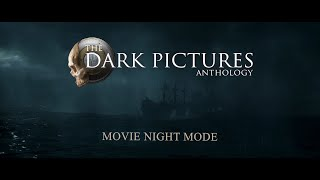 The Dark Pictures Anthology: Man of Medan – Developer Diary #4 – Multiplayer Modes: Movie Night Mode
