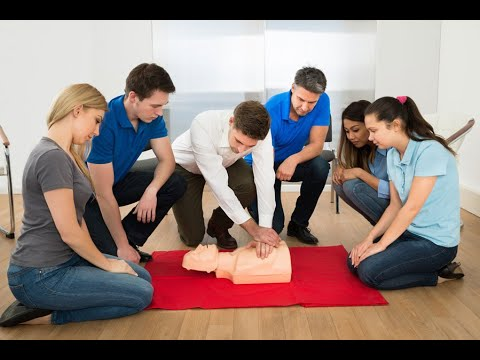 Secrets for Passing CPR/BLS Exams and Answer 2021 American Heart Association