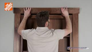 Installing An Out-swing Murphy Door