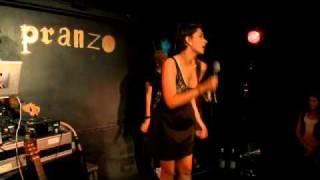 Sheryfa Luna - Il y a des jours (Concert Pranzo - 22 Septembre)