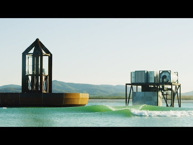 Surf Lakes Explained: The Plunge Pool In Review