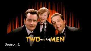Two And A Half Men  All Intros (Seasons 1 12)