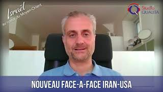IMO#97 - Nouveau face à face Iran -USA