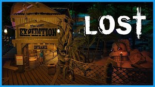 The Lost Expedition! Coaster Spotlight 330 #PlanetCoaster