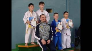 Турнир по дзюдо, judo, slobozhanets10.12.2016, 1-е место и 2-е место!!!!!