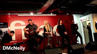 Archive - The feeling of losing everything @FNAC Montparnasse 28.09.12 (HD)