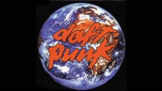Daft Punk - Teachers (Extended Mix)